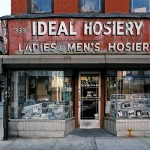 IdealHosiery